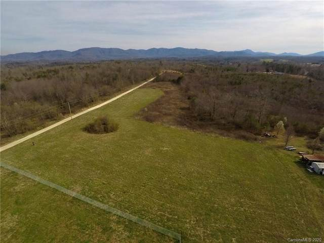 1979 Jamestown Road, Morganton, NC 28655 (#3601103) :: BluAxis Realty