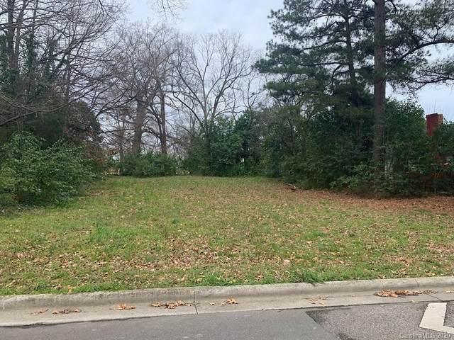 509 1/2 E Talleyrand Avenue, Monroe, NC 28112 (#3601104) :: MartinGroup Properties
