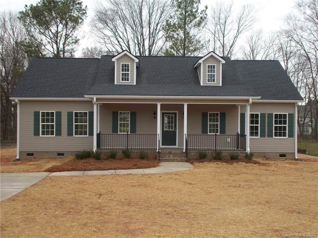 611 Schuyler Drive, Rock Hill, SC 29730 (#3601132) :: LePage Johnson Realty Group, LLC