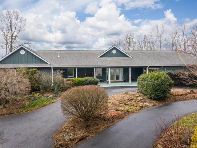 174 Hickory Forest Road, Fairview, NC 28730 (#3601176) :: Exit Realty Vistas