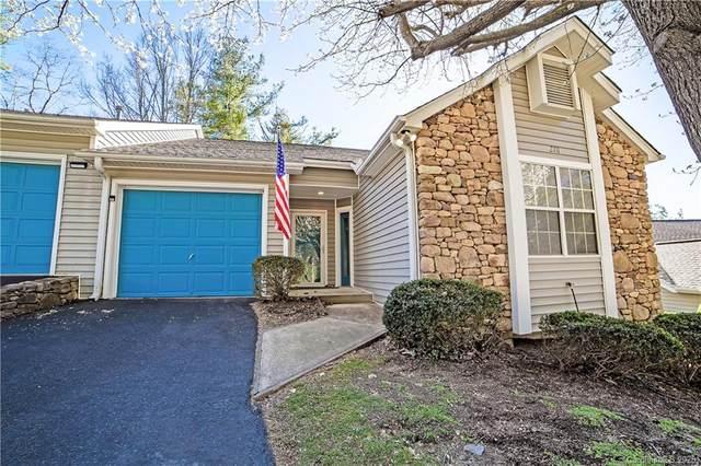 278 Laurel Park Place, Hendersonville, NC 28791 (#3601189) :: Advance Real Estate