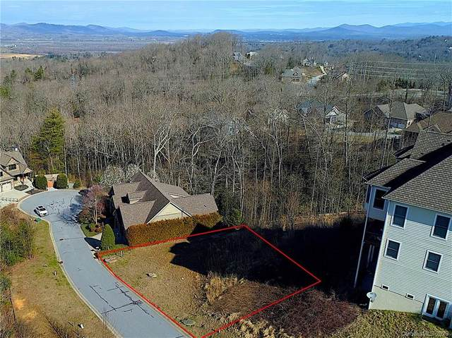 68 Wood Owl Court, Hendersonville, NC 28791 (#3601250) :: BluAxis Realty