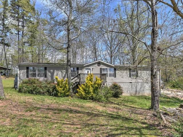 45 Ben Lippen Road, Asheville, NC 28806 (#3601267) :: Caulder Realty and Land Co.