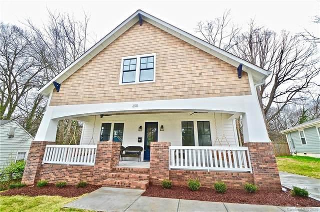 200 Seldon Drive, Charlotte, NC 28216 (#3601268) :: MartinGroup Properties