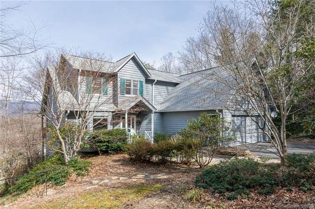 8 Tree Top Place, Black Mountain, NC 28711 (#3601287) :: Keller Williams Professionals