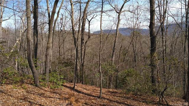 Lot 26 Crooked Creek Estates Drive, Old Fort, NC 28762 (#3601298) :: Austin Barnett Realty, LLC