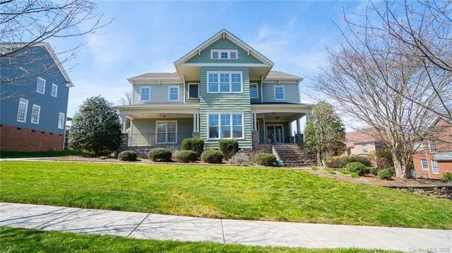 15081 Northgreen Drive #253, Huntersville, NC 28078 (#3601311) :: LePage Johnson Realty Group, LLC