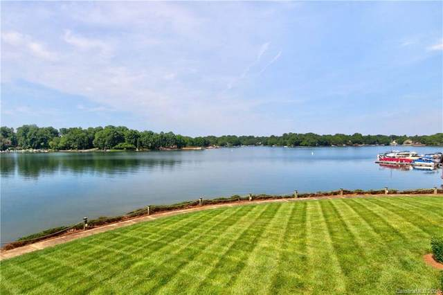 1235 Torrence Circle, Davidson, NC 28036 (#3601315) :: LePage Johnson Realty Group, LLC