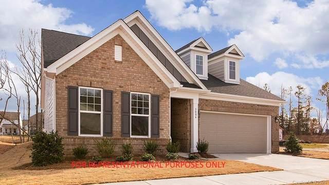4361 Hunton Dale Road NW #107, Concord, NC 28027 (#3601342) :: MartinGroup Properties