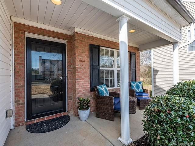 2522 Sunset Greens Drive, Charlotte, NC 28216 (#3601350) :: The Ramsey Group