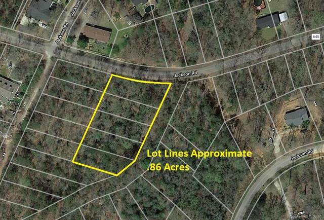 00-2 Jackson Road, Fort Lawn, SC 29714 (#3601359) :: LePage Johnson Realty Group, LLC