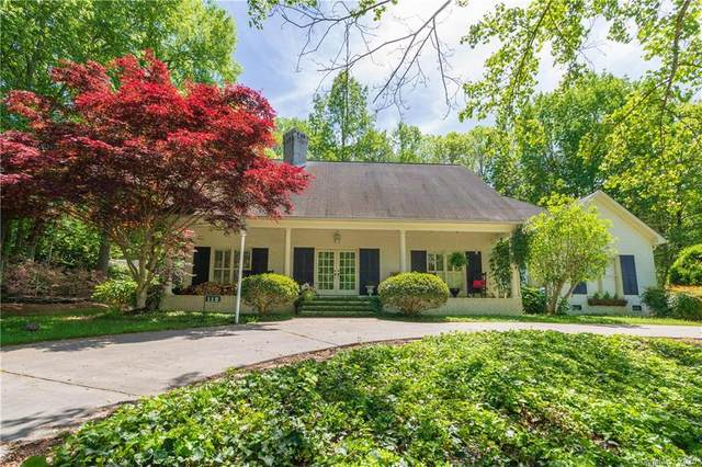 112 Jason Drive, Kings Mountain, NC 28086 (MLS #3601413) :: RE/MAX Journey