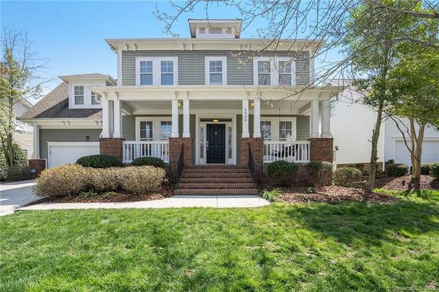 5524 Bradwell Drive, Charlotte, NC 28269 (#3601419) :: The Ramsey Group
