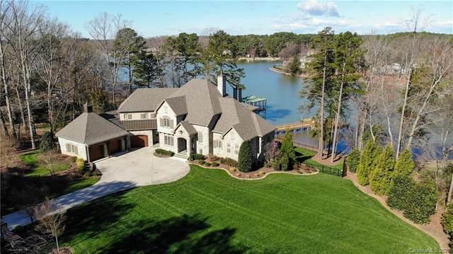 112 Yellow Jacket Circle, Mooresville, NC 28117 (#3601421) :: Homes Charlotte