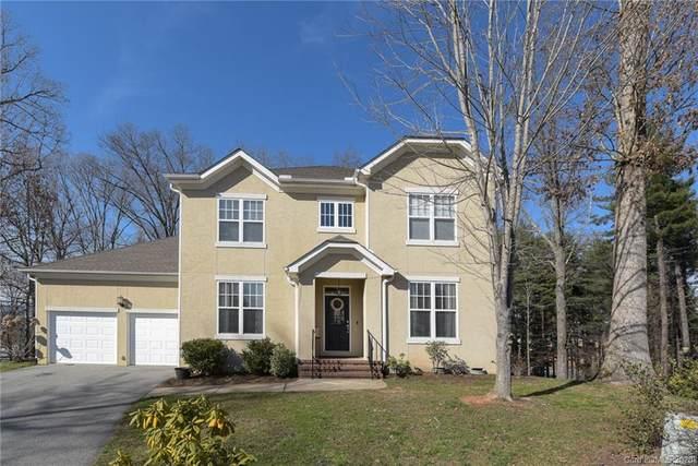 3 Hoolet Court, Candler, NC 28715 (#3601436) :: High Performance Real Estate Advisors