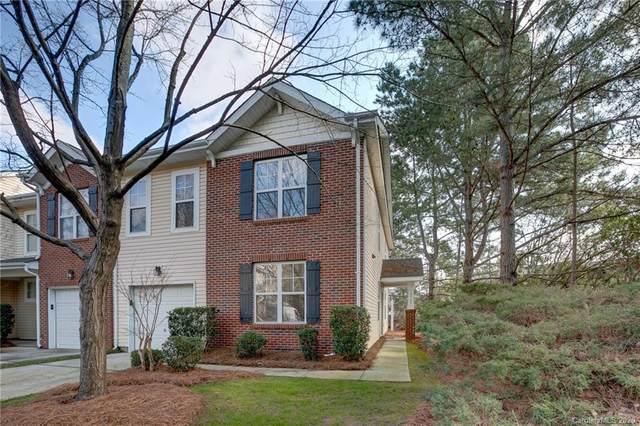 10929 Princeton Village Drive #118, Charlotte, NC 28277 (#3601458) :: Stephen Cooley Real Estate Group