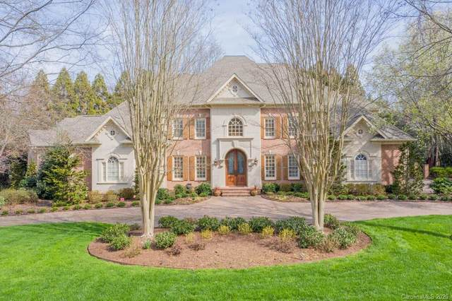 7101 Old Dairy Lane, Charlotte, NC 28211 (#3601480) :: Love Real Estate NC/SC