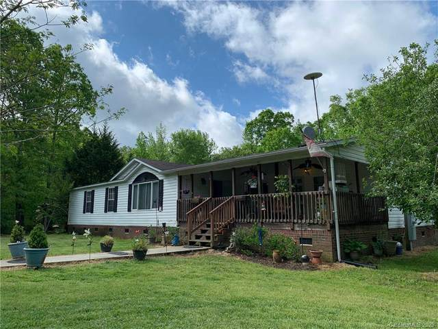 204 Farthing Drive, Lancaster, SC 29720 (#3601485) :: Carlyle Properties