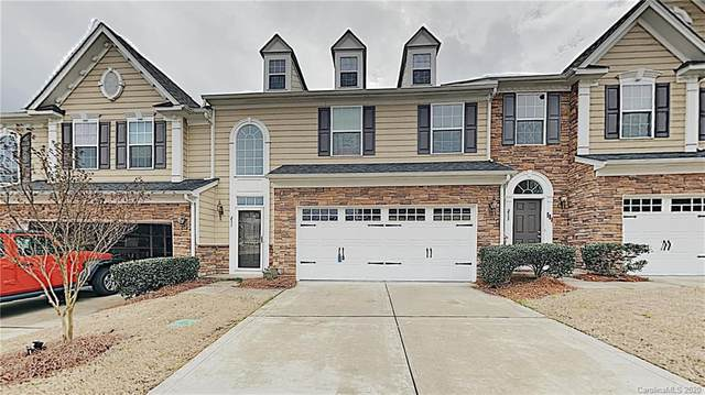 211 Chartwell Lane, Tega Cay, SC 29708 (#3601487) :: Stephen Cooley Real Estate Group