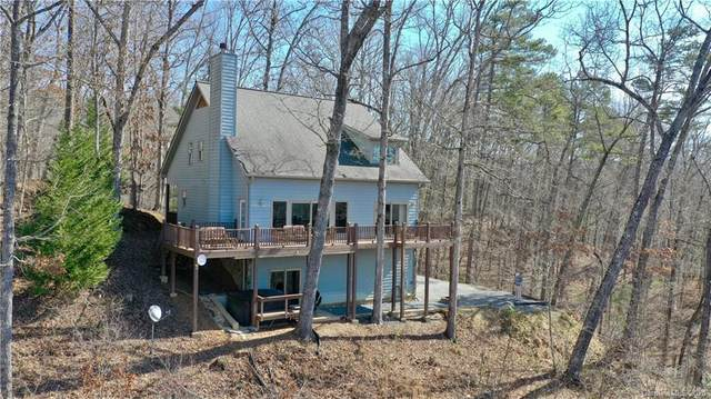 686 Fontana View Road, Bryson City, NC 28713 (#3601488) :: Rinehart Realty