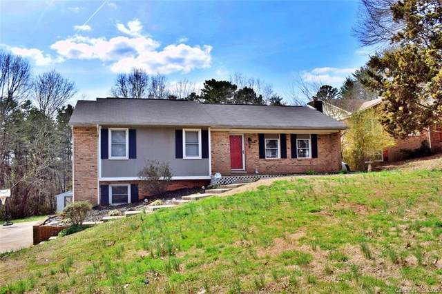 194 Riverhills Drive, Forest City, NC 28043 (#3601498) :: Rinehart Realty