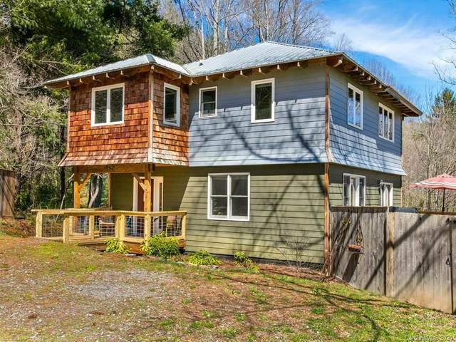 8 Dillingham Circle, Asheville, NC 28805 (#3601520) :: Keller Williams Biltmore Village