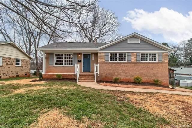 4408 Millbridge Drive, Charlotte, NC 28208 (#3601528) :: Charlotte Home Experts