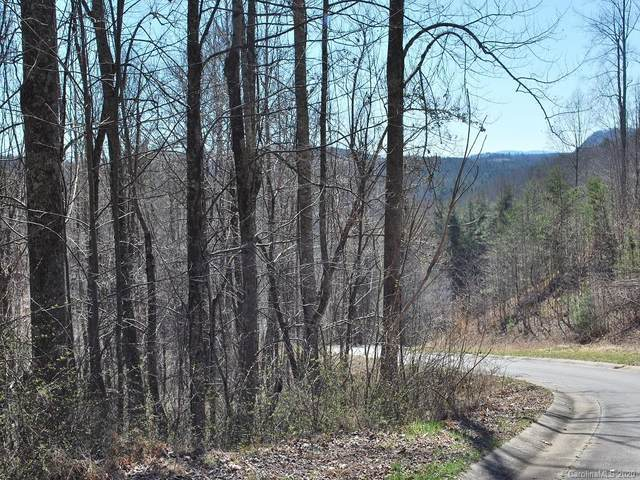 Lot 8 W Splitrail Drive, Hendersonville, NC 28792 (#3601540) :: Keller Williams Professionals