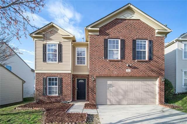 809 Shellbark Drive, Concord, NC 28025 (#3601560) :: MartinGroup Properties