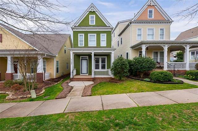1137 Assembly Street, Belmont, NC 28012 (#3601562) :: Homes Charlotte