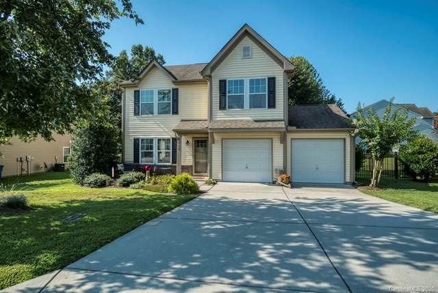 1410 Commonwealth Avenue, Statesville, NC 28677 (#3601580) :: Carlyle Properties