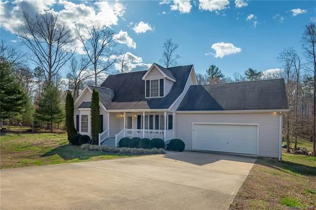 1321 Birch Drive, Morganton, NC 28655 (#3601606) :: LePage Johnson Realty Group, LLC