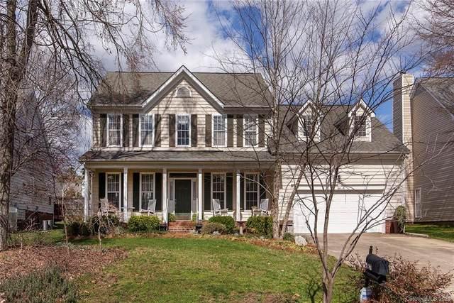 10611 Old Bridge Lane, Charlotte, NC 28269 (#3601610) :: LePage Johnson Realty Group, LLC