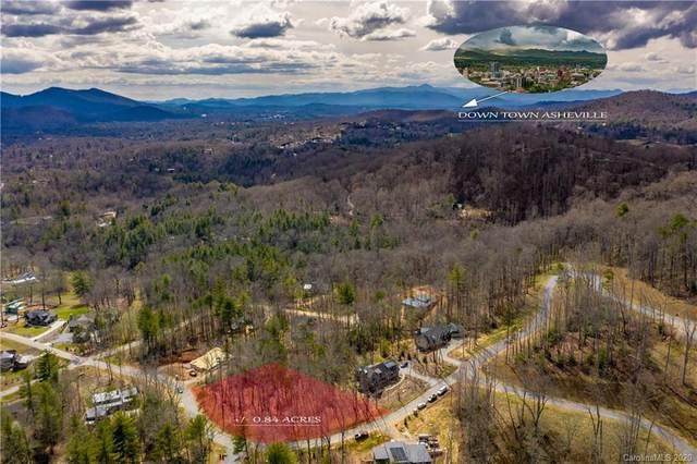 114 Wandering Oaks Way #80, Asheville, NC 28805 (#3601611) :: Keller Williams Professionals