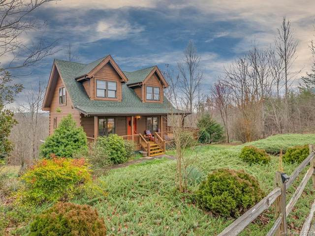 494 Laurel Lakes Parkway, Lake Lure, NC 28746 (#3601625) :: Stephen Cooley Real Estate Group