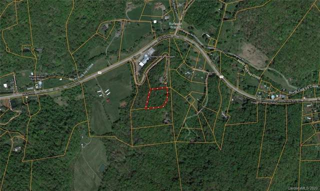 67 Chautauqua Lane #3, Barnardsville, NC 28709 (#3601636) :: Mossy Oak Properties Land and Luxury