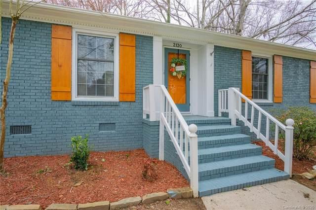 2130 Emerywood Drive #14, Charlotte, NC 28210 (#3601641) :: LePage Johnson Realty Group, LLC