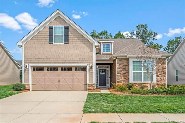 5130 Star Hill Lane, Charlotte, NC 28214 (#3601652) :: LePage Johnson Realty Group, LLC