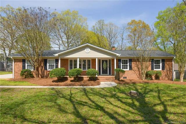 2117 Glenwood Street, Kannapolis, NC 28083 (#3601683) :: The Ramsey Group