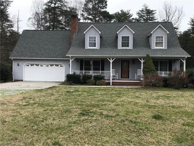 41 Woodberry Drive, Roxboro, NC 27574 (#3601685) :: Carver Pressley, REALTORS®