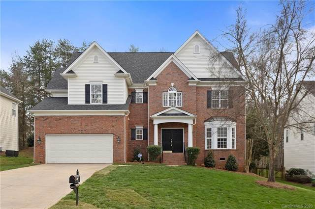14339 Maclauren Lane, Huntersville, NC 28078 (#3601697) :: Puma & Associates Realty Inc.