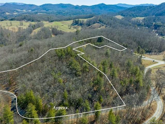00 Ridge Road, Green Mountain, NC 28740 (#3601727) :: Charlotte Home Experts