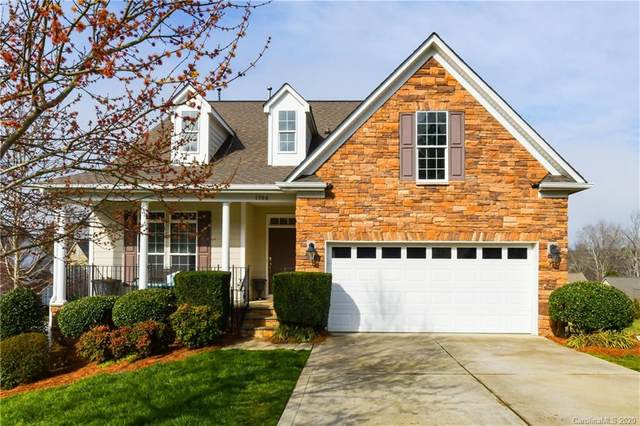 1300 Winged Foot Drive, Denver, NC 28037 (#3601759) :: Carlyle Properties