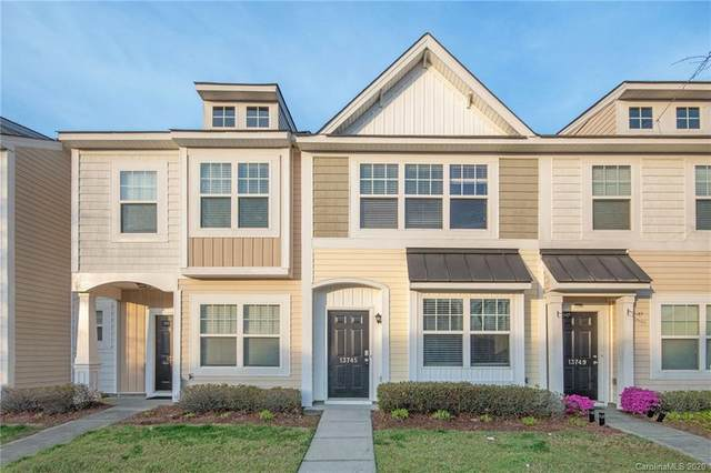 13745 Calloway Glen Drive, Charlotte, NC 28273 (#3601770) :: LePage Johnson Realty Group, LLC