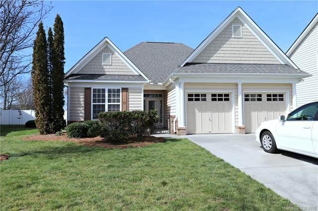 483 Harrison Drive NW, Concord, NC 28027 (#3601775) :: Advance Real Estate