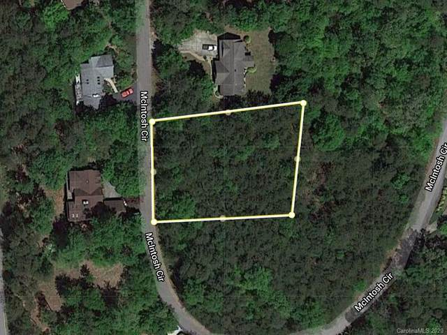 LOT 20 Mcintosh Circle, Lake Lure, NC 28746 (#3601806) :: SearchCharlotte.com