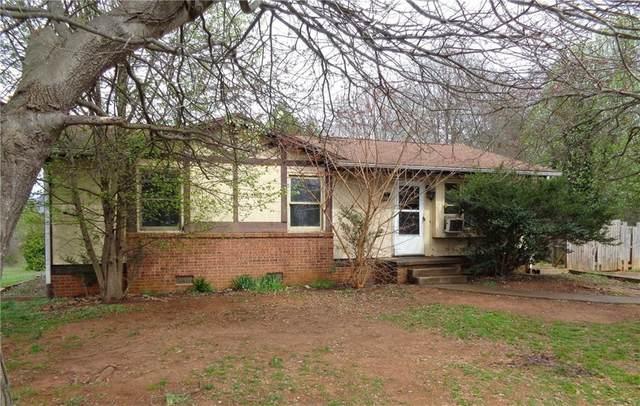 411 Klutz Street, Maiden, NC 28650 (#3601807) :: High Performance Real Estate Advisors