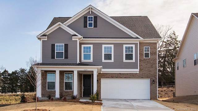 3008 Quinebaug Road #130, Fort Mill, SC 29715 (#3601825) :: TeamHeidi®