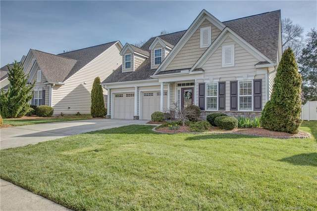 490 Harrison Drive NW, Concord, NC 28027 (#3601844) :: MartinGroup Properties