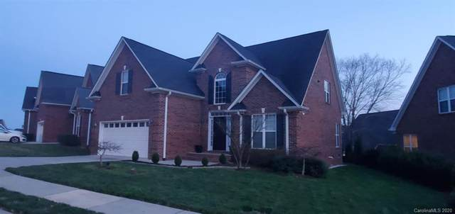 2563 Firethorn Court, Gastonia, NC 28056 (#3601851) :: RE/MAX RESULTS